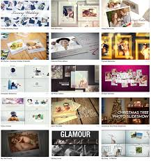 Christmas Tree Photo Gallery Project For After Effects Videohive I Am Looking For This Template For Wedding Presentation Envato