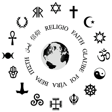 list of religions and spiritual traditions