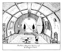 the only drawing from maurice sendak u0027s short lived attempt to