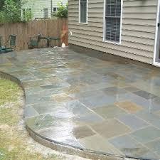 Outside Tile For Patio Plain Decoration Backyard Tiles Alluring Backyard Tiles Outdoor