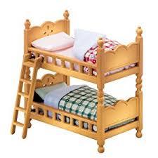 Buy Epoch Sylvanian Families Sylvanian Baby And Child Room Set - Sylvanian families luxury living room set