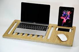 Lap And Bed Desk 16 Awesome Lap Desk Designs That Will Make You Have A Lazy Day In