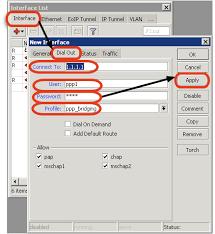 cara membuat vpn ip di mikrotik manual bcp bridging ppp tunnel bridging mikrotik wiki
