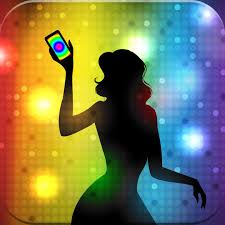 Party Lighting Party Disco Dance Strobe Light On The App Store