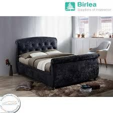 Divan Ottoman Beds by Birlea Toulouse Ottoman Bed Frame