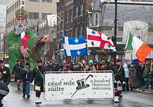 saint patrick u0027s day wikipedia