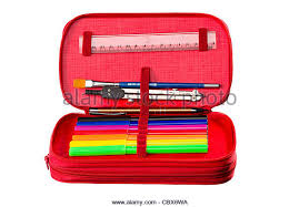 pencil box pencil box stock photos pencil box stock images alamy