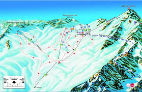 map of germany in europe zugspitze ski map germany europe