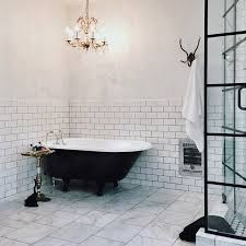 clawfoot tub bathroom design french bathroom design with black claw foot tub french bathroom