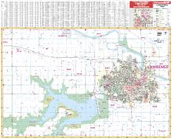 ks map kansas wall maps national geographic maps map quest rand