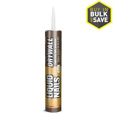 shop liquid nails interior exterior drywall adhesive at lowes com