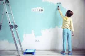 painting walls simple house painting procedures turner s painting