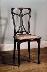 side chair edward colonna 26 228 5 work of art heilbrunn