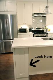 Ikea Kitchen White Cabinets The 25 Best Ikea Adel Kitchen Ideas On Pinterest White Ikea
