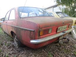 opel kadett 1960 nettivaraosa opel kadett 1977 spare and crash cars nettivaraosa