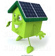 solar panels clipart royalty free stock avenue designs of green houses