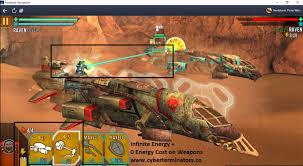 sandstorm pirate wars infinite energy hack