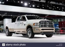 Dodge Ram Pickup Truck - dodge ram 3500 pickup truck at the 2011 north american