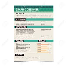 resume example docx resume template cv creative background vector illustration royalty resume template cv creative background vector illustration stock vector 26506351