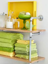 Bathroom Storage Ideas For Towels Creative Bathroom Towel Storage Ideas