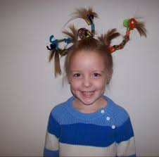 best 25 whoville hair ideas on pinterest cindy lou who now