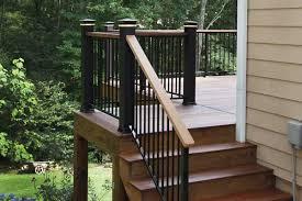 deck railings deck design atlanta decking u0026 fence company