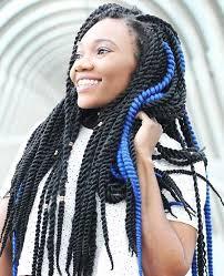 twist using marley hair 40 awe inspiring ways to style your crochet braids