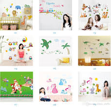 Winnie The Pooh Wall Decals For Nursery by Wholesale Removable Wall Stickers Home Decals Kids Room Wall