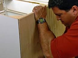 how to install kitchen island base cabinets how to build an upscale kitchen island how tos diy
