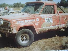 jeep truck jeep truck race dezert