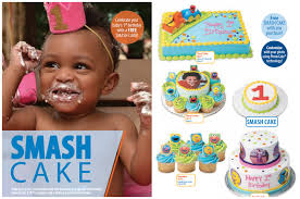 birthday smash cake stores that offer free smash cakes for your baby s birthday