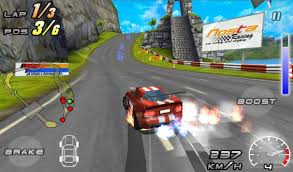 raging thunder 2 free apk free racing for
