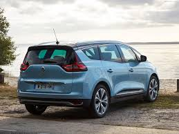 mpv car 2017 renault grand scenic 2017 pictures information u0026 specs