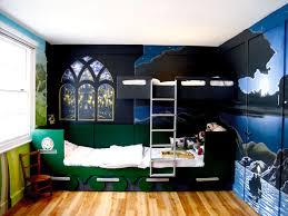 harry potter mural sacredart murals harry potter wall mural hogwarts express fitted bunk beds