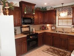 Inside Kitchen Cabinet Lighting by L Shape Kitchen Design Decoration With White Led Light Under