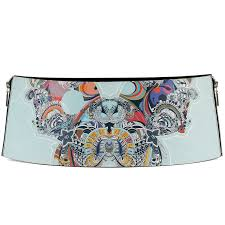 colours of my life limited edition belts bags fashion printed