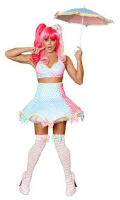 ladies clown halloween costumes lady laughter woman circus clown costume 129 99