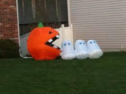 Inflatable Halloween Decorations 32 Best Halloween Inflatables Images On Pinterest Halloween