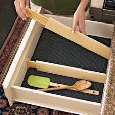 Kitchen Cabinet Drawer Organizers Double Layer Drawer Organization Or Tool Drawer Junk Drawer