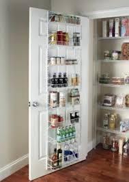 Spice Rack Holder Door Spice Rack Cabinet Organizer Wall Mount Storage Kitchen Shelf