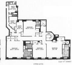 740 park avenue floor plans recession hits kent swig 1st ever foreclosure at 740 park avenue