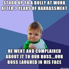 Bully Meme - stupid bully meme on imgur
