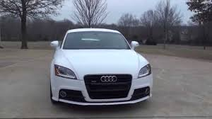 audi tt 2014 hd 2014 audi tt 2 0t quattro s line edition coupe used for