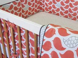 egg baby bedding organic crib set inhabitots