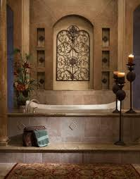 Master Bathroom Tile Designs Best 25 Tuscan Bathroom Ideas Only On Pinterest Tuscan Decor