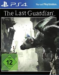 ps4 sony playstation 4 spiel the last guardian mit ovp ebay