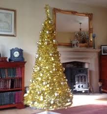 200 warm white christmas tree lights 7ft pop up christmas tree pre lit 200 warm white led lights gold