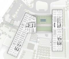 Partners In Building Floor Plans Zurich Insurance Campus Achieves Leed Platinum Certification