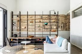 arredo librerie librerie divisorie 15 idee per usarle bene livingcorriere
