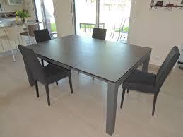tables de cuisine table de cuisine design table salle manger bois anvers